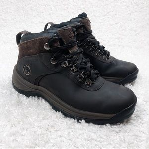 Timberland Brown Waterproof Boots